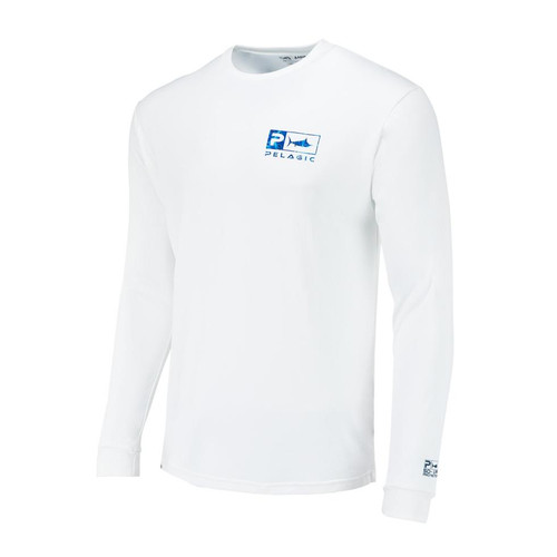 Aquatek Icon L/S Youth Shirt