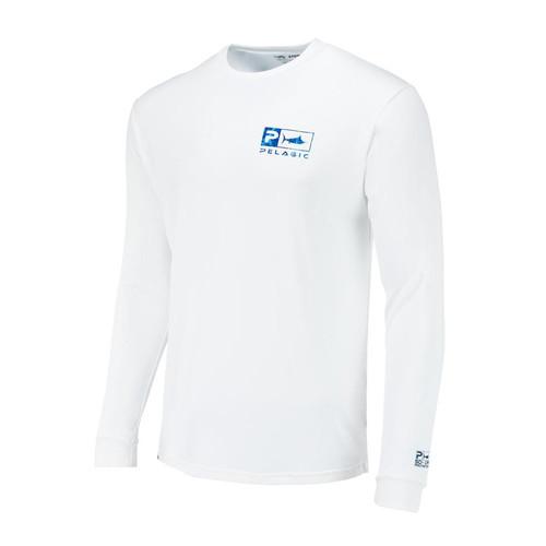 Aquatek Icon L/S Kids' Shirt