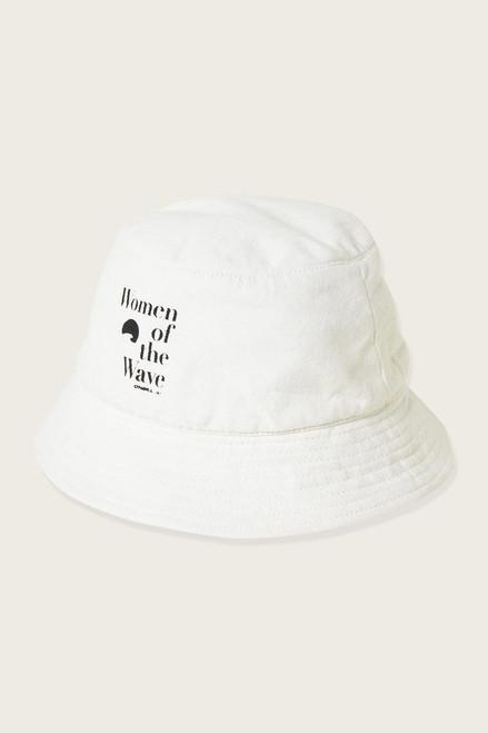 Women Of The Wave Bucket Hat