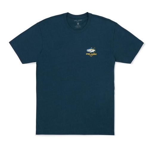 Flying Yellowfin Tuna Premium
