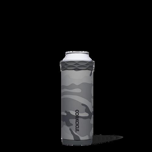 Slim Artican 12oz Camo Grey