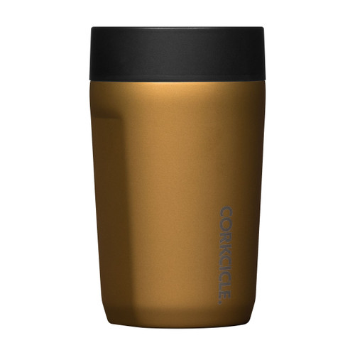 Commuter Cup 9oz Ceramic Gold