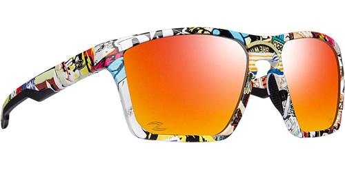 Zol Rio Mar Sunglasses