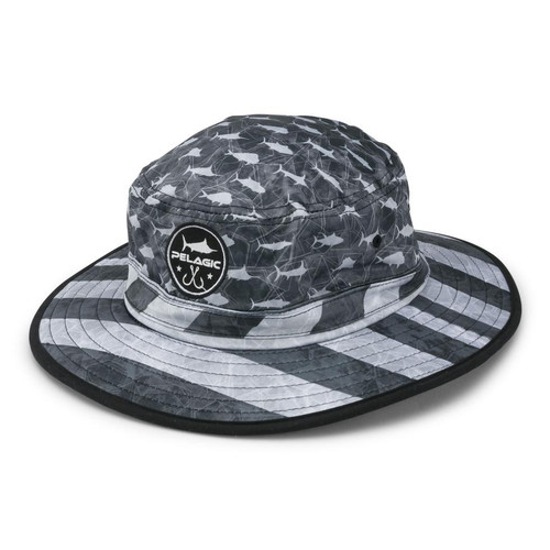 Sunsetter Bukcet Hat 2