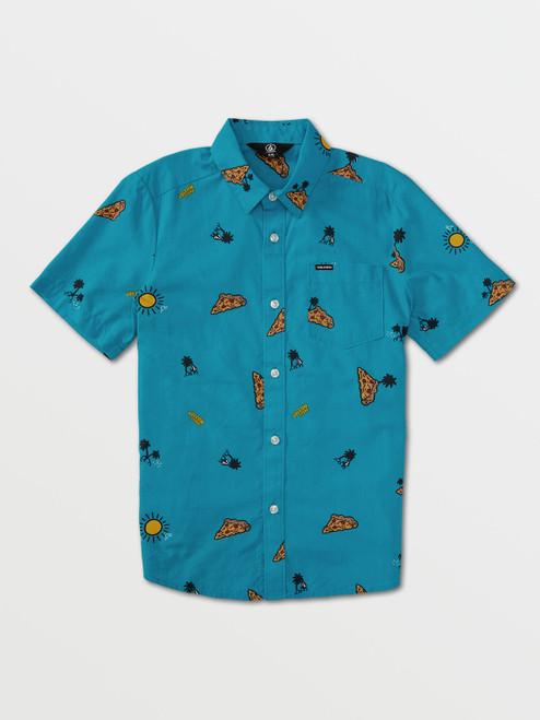 Big Boss Cheesy Stree SS Shirt