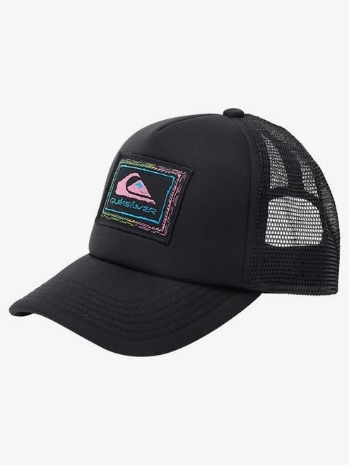 Boy's 2-7 Sea Bags Trucker Hat