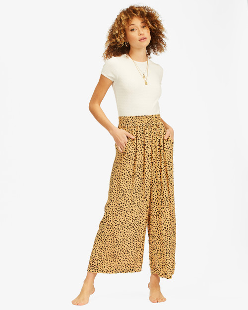 For Shore High Waist Pants
