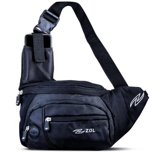 """Zol Cross Bag For Tablet 7""""-8"""""""