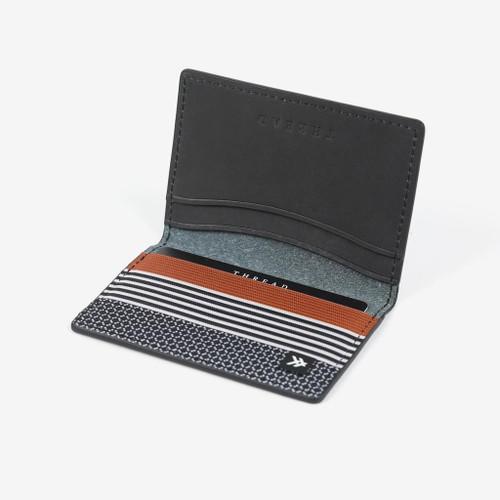 Bifold Wallet- Sanders