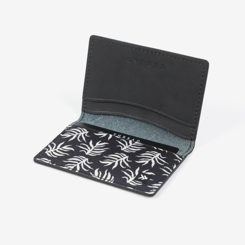 Bifold Wallet- Palms