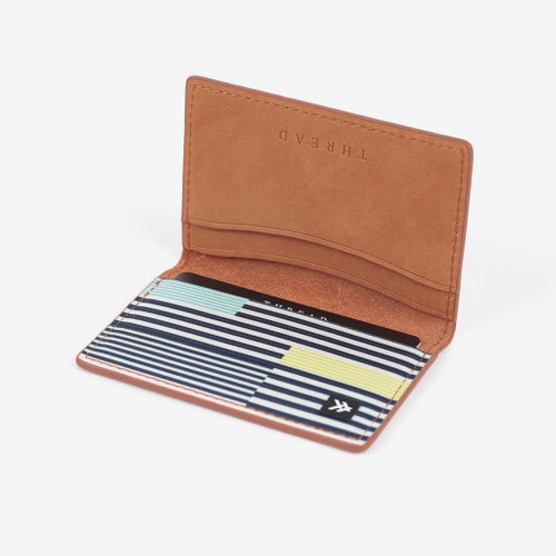 Bifold Wallet- Banks