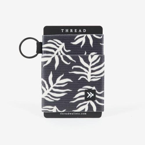 Elastic Wallet- Palms