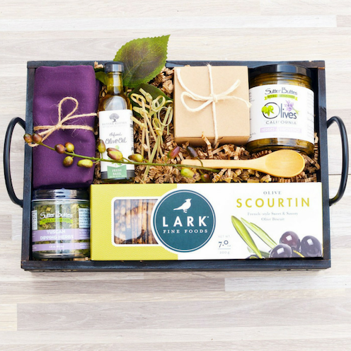 Gift Baskets San Diego - Unique Personalized Gifts