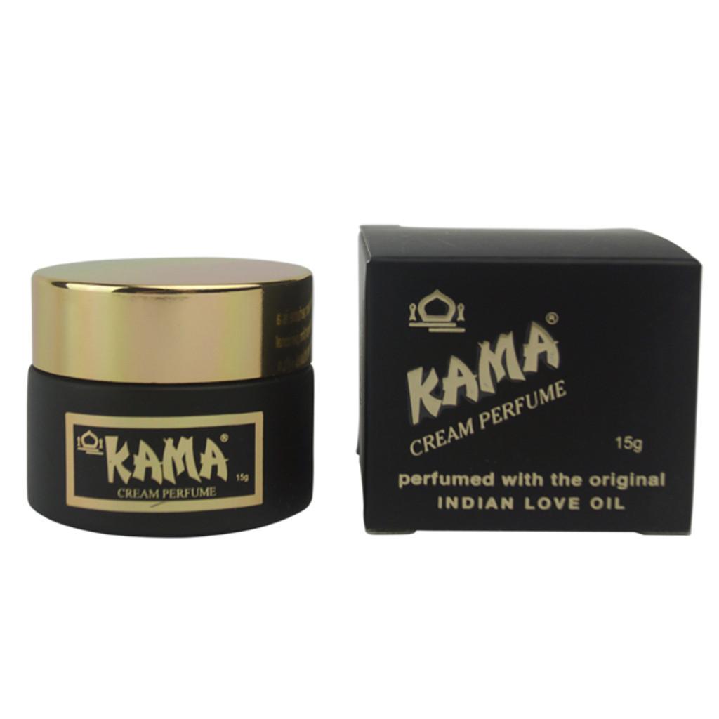 Kama Creme Perfume