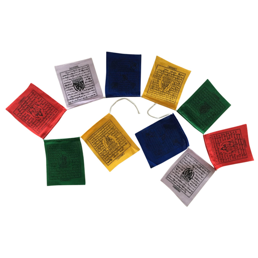 XSmall Prayer Flag