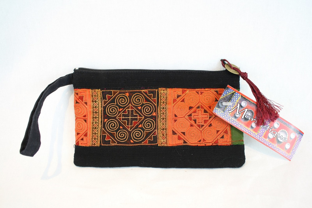 Hmong Tribe Purse