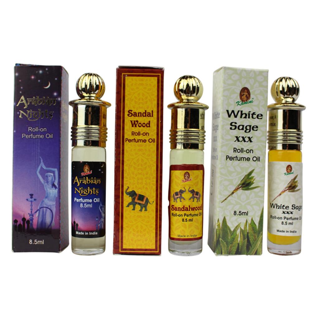 Kamini Perfumes