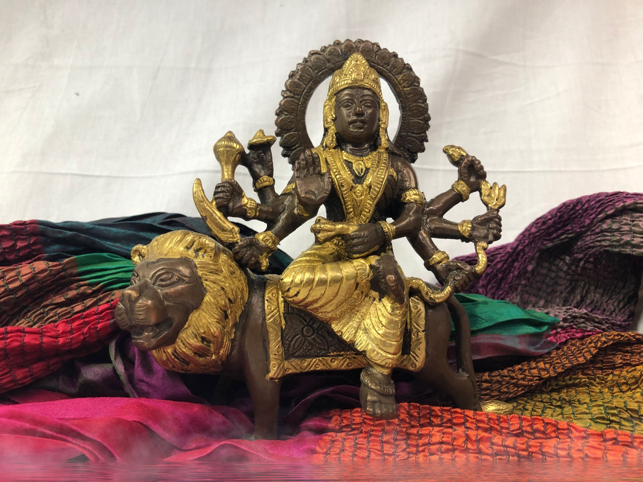 Durga HindiGoddess