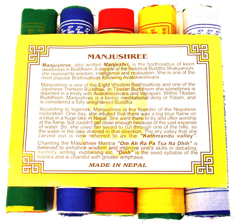 Manjushree Mantra