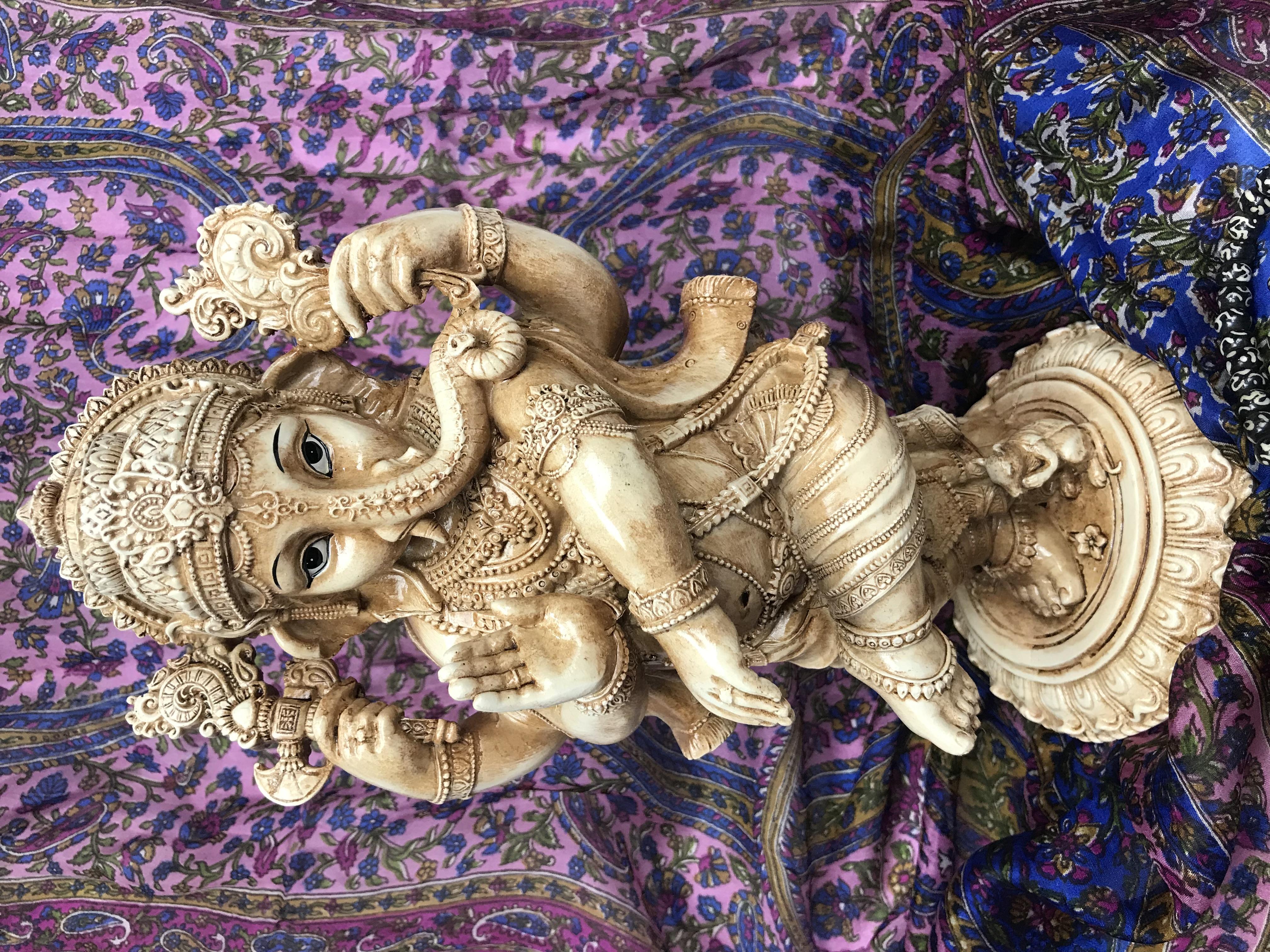 The story of Ganesha