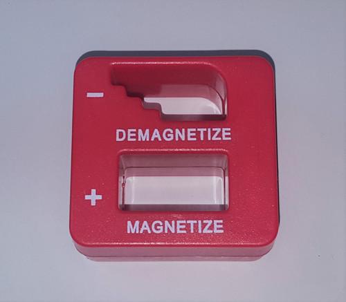 Screwdriver Magnetizer - Large