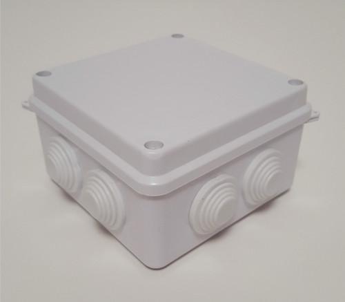 Junction Box - 100mmx100mmx70mm