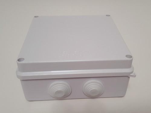 Junction Box - 150mmx150mmx70mm