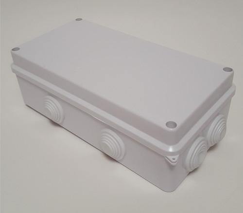 Junction Box - 200mmx100mmx70mm