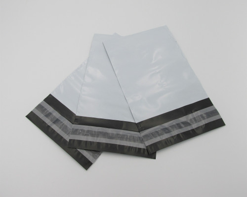 A4 Courier Bags, 30x25.5cm - 10Pack