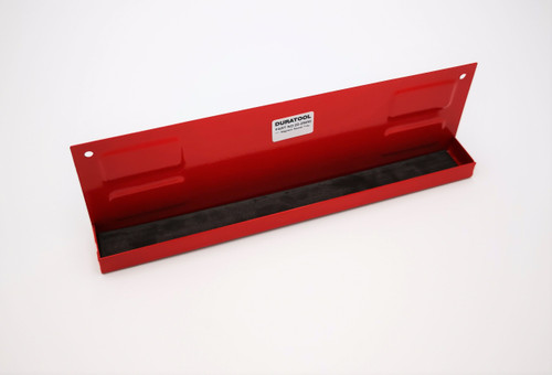 Magnetic Socket Holder. Great for sticking to the side of your toolbox or metal objects.