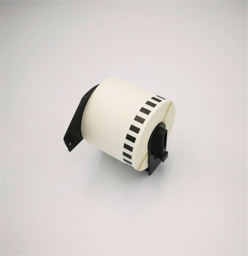 Brother Compatible DK22210 / DK-22210 Continuous Labels 29mmx30.48m for use with brother label printers