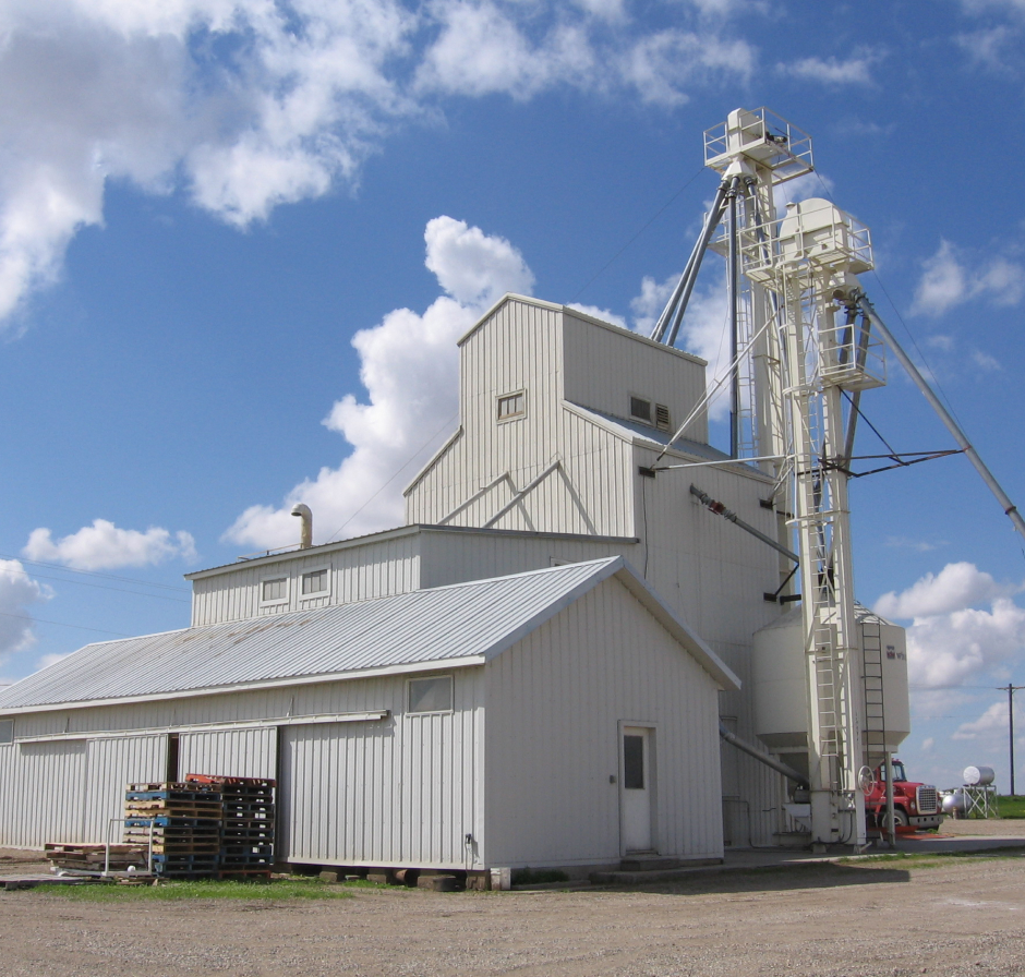 Mill Picture