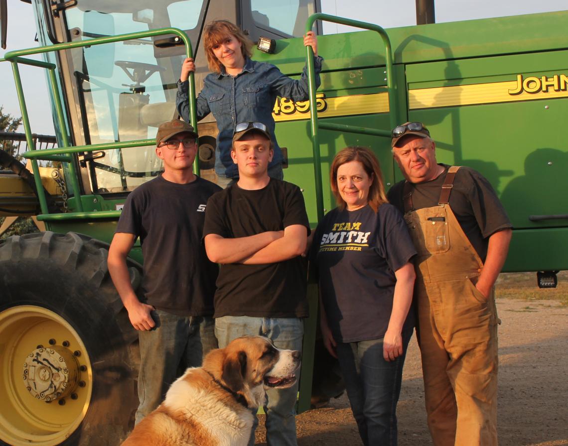 Grainworks Team