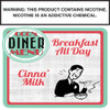 Breakfast All Day Cinna-Milk by CCC