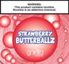 Strawberry Butterballz E-Liquid