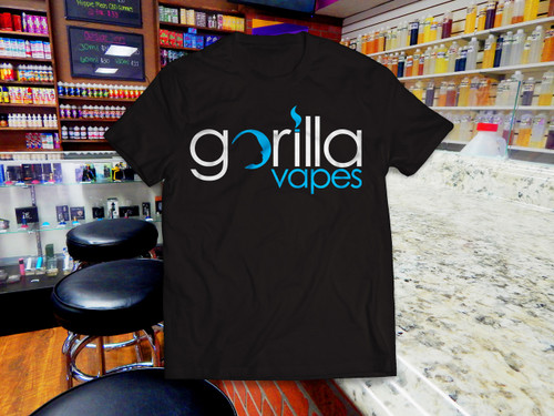 Gorilla Vapes T-Shirt