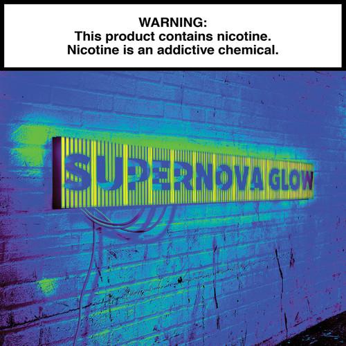Supernova Glow Signature Flavor