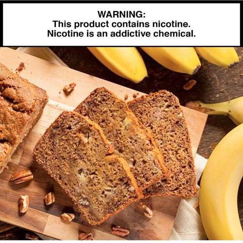 Banana Nut Bread Signature Flavor