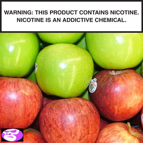 Double Apple Gorilla Eliquid