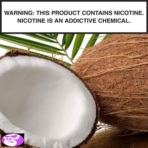 Coconut Gorilla Eliquid