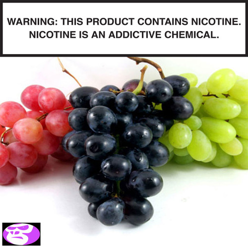 Grape Gorilla Eliquid