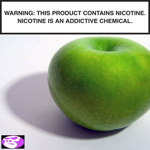 Green Apple Gorilla Eliquid