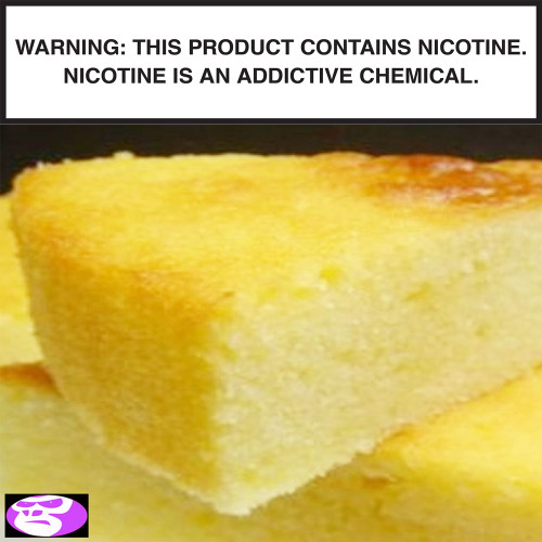 Yellow Cake Gorilla Eliquid