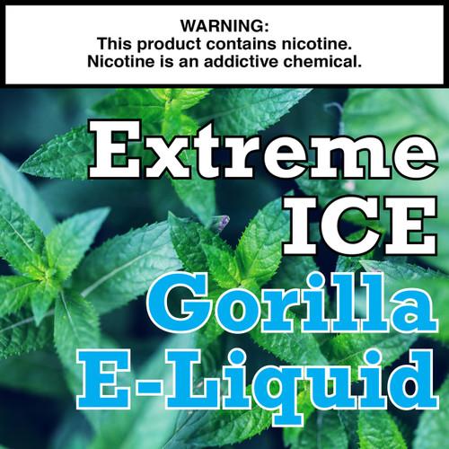 Extreme Ice Gorilla Eliquid