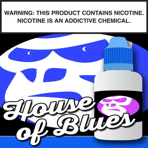 House of Blues Signature Flavor
