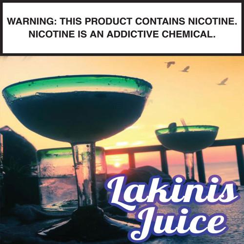 Lakini's Juice Signature Flavor