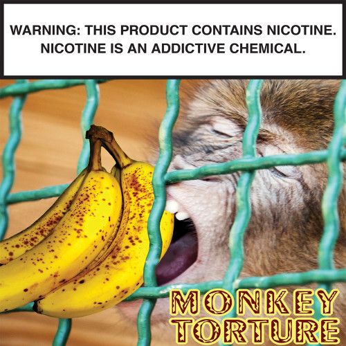 Monkey Torture Signature Flavor