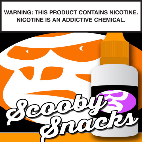 Scooby Snacks Signature Flavor