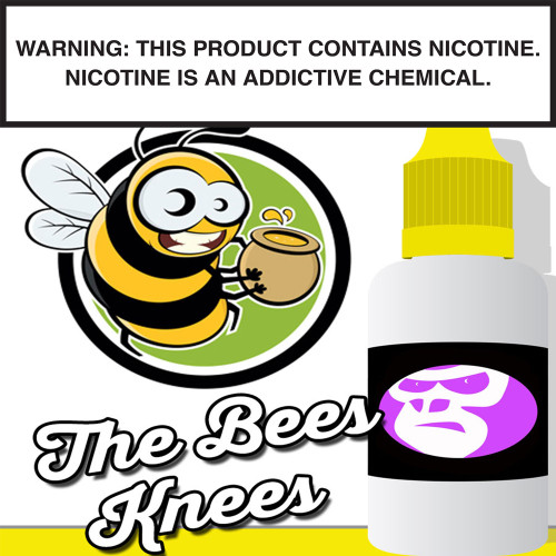 The Bees Knees Signature Flavor