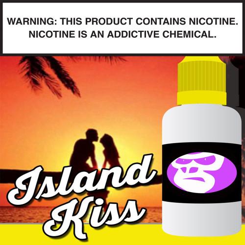 Island Kiss Signature Flavor
